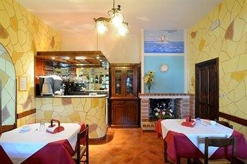Hotel Residence Nemo - фото 12