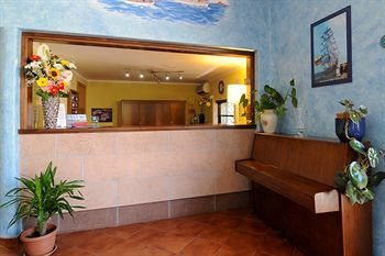 Hotel Residence Nemo - фото 13