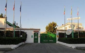 Hotel Residence Nemo - фото 17
