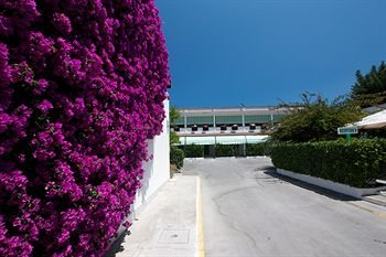Hotel Residence Nemo - фото 23