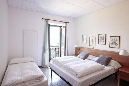 Hotel Paradiso Sul Lago - фото 50