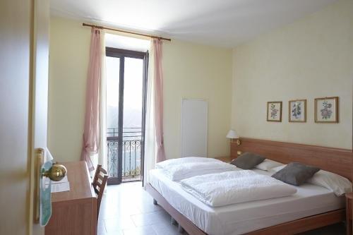 Hotel Paradiso Sul Lago - фото 1