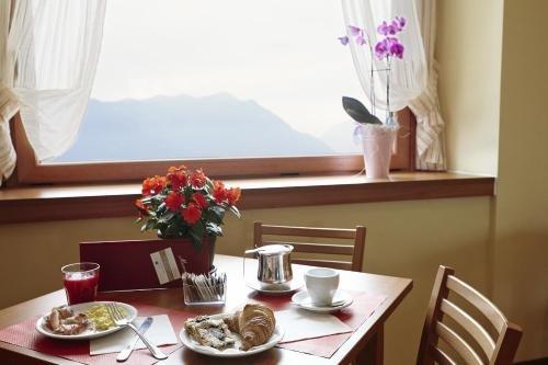 Hotel Paradiso Sul Lago - фото 10