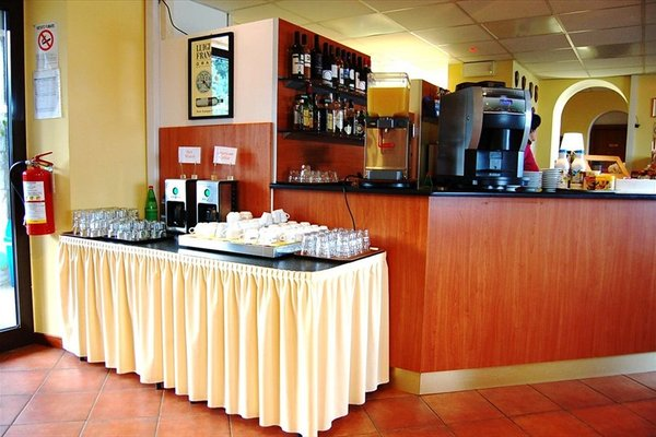 Hotel Paradiso Sul Lago - фото 15