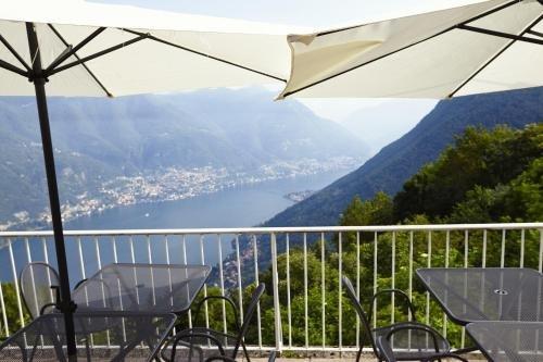 Hotel Paradiso Sul Lago - фото 18