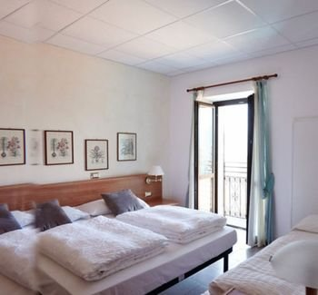 Hotel Paradiso Sul Lago - фото 2