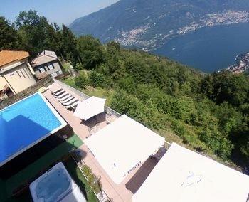 Hotel Paradiso Sul Lago - фото 20