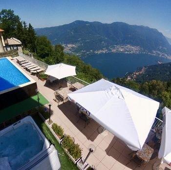 Hotel Paradiso Sul Lago - фото 21