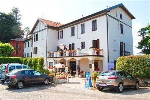 Hotel Paradiso Sul Lago - фото 22