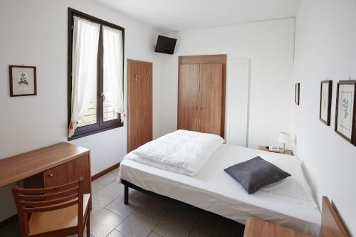 Hotel Paradiso Sul Lago - фото 3