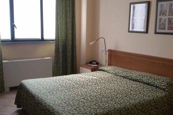Hotel Hortensia - фото 50