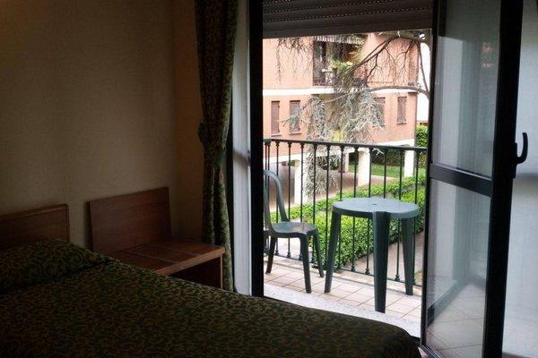 Hotel Hortensia - фото 14