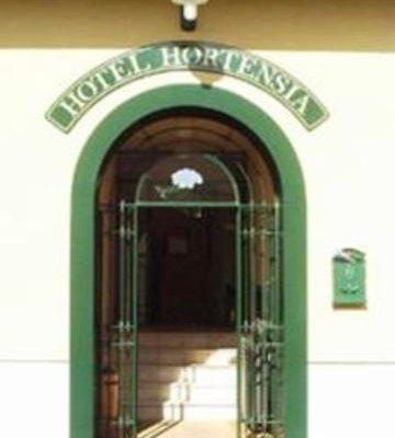 Hotel Hortensia - фото 16