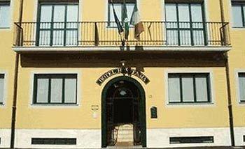 Hotel Hortensia - фото 19