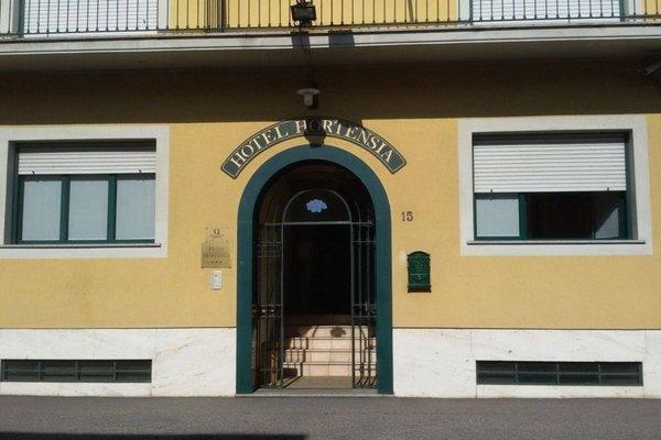 Hotel Hortensia - фото 20