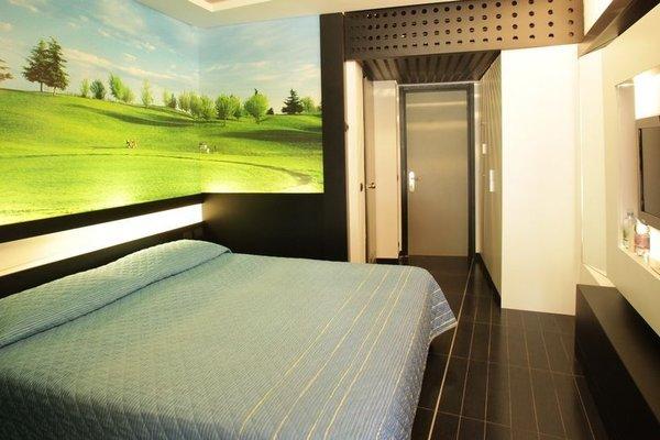 Hotel Pineta - фото 50