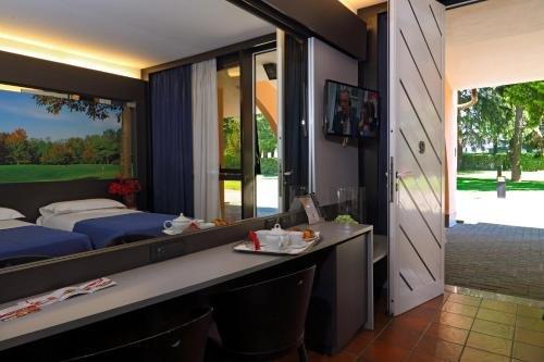 Hotel Pineta - фото 11