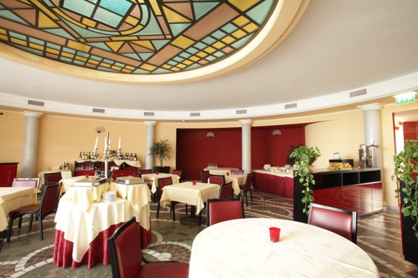 Hotel Pineta - фото 12