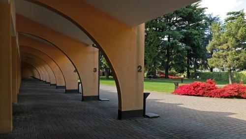 Hotel Pineta - фото 19