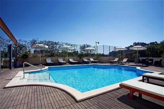 Holiday Inn Cagliari - фото 50