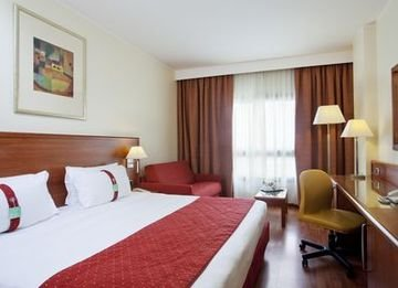 Holiday Inn Cagliari - фото 1