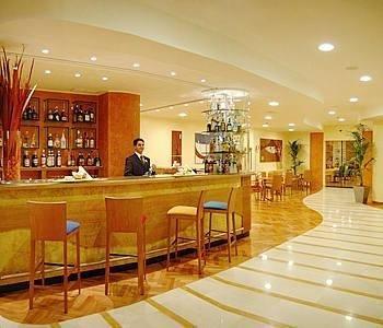 Holiday Inn Cagliari - фото 13