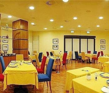 Holiday Inn Cagliari - фото 16