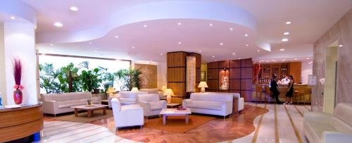 Holiday Inn Cagliari - фото 6