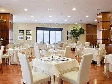 Holiday Inn Cagliari - фото 9