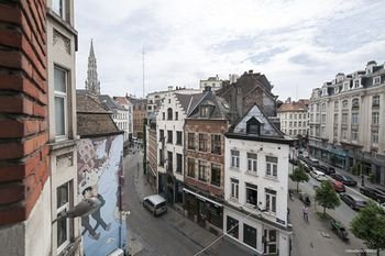 Le Coup de Coeur Appartement Marche aux Charbons - фото 14