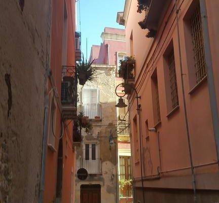 The Place Cagliari - фото 22