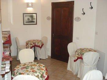 Guest House Il Giardino Segreto - фото 10
