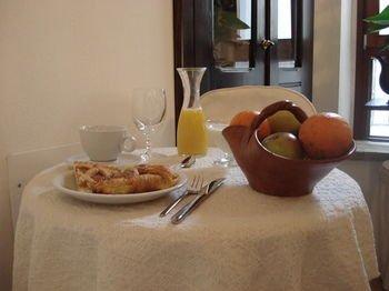 Guest House Il Giardino Segreto - фото 12