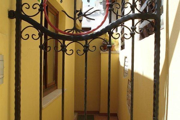 Guest House Il Giardino Segreto - фото 14