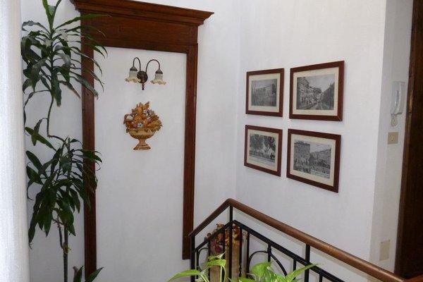 Guest House Il Giardino Segreto - фото 15
