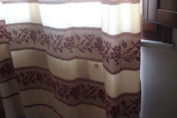 Guest House Il Giardino Segreto - фото 19