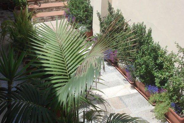 Guest House Il Giardino Segreto - фото 21