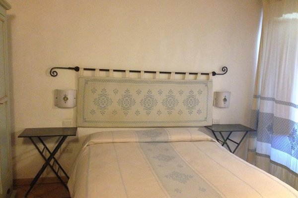 Guest House Il Giardino Segreto - фото 9