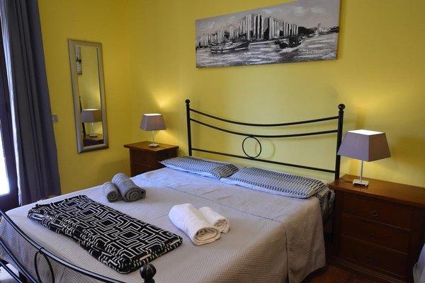 Cerdena Rooms - фото 1