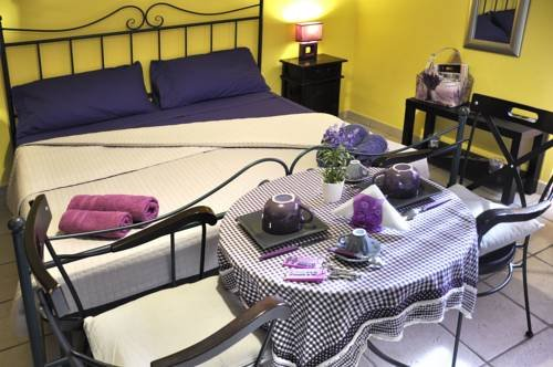 Cerdena Rooms - фото 10