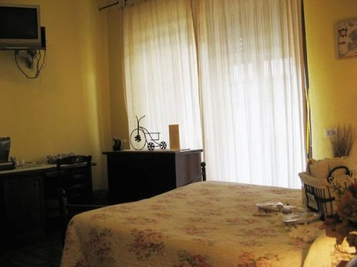 Cerdena Rooms - фото 4