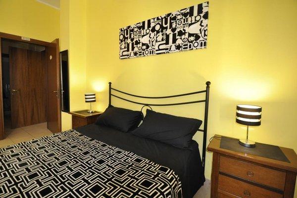 Cerdena Rooms - фото 7