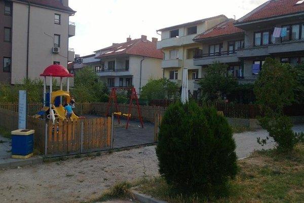 Family Hotel Vadjo - фото 2