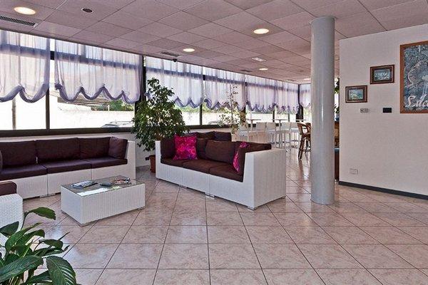 Hotel Prestige - фото 9