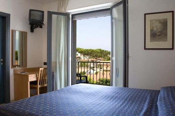 Hotel Fortunella - фото 1