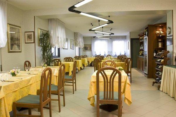 Hotel Fortunella - фото 10