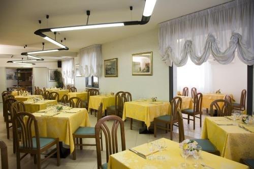 Hotel Fortunella - фото 11