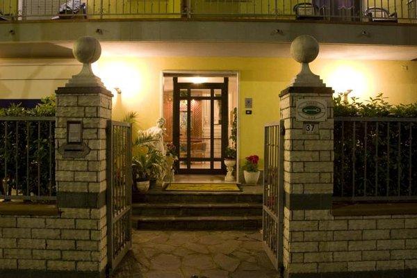 Hotel Fortunella - фото 13