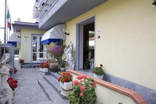 Hotel Fortunella - фото 14