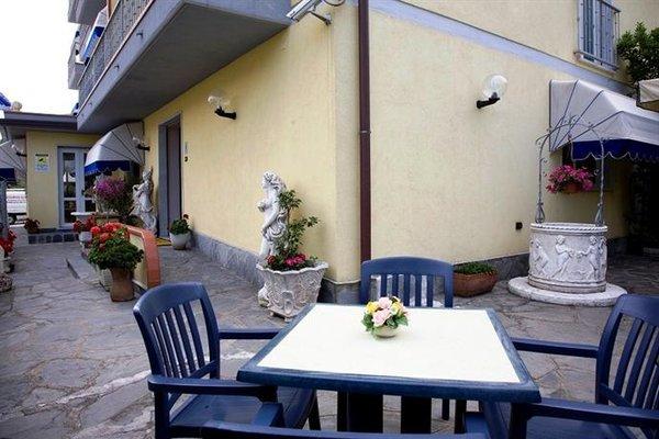 Hotel Fortunella - фото 15